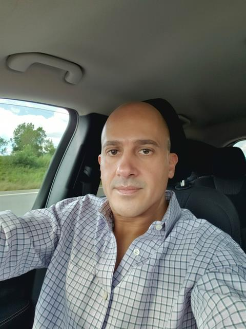 Dating profile for DinoM from Chicago, United States