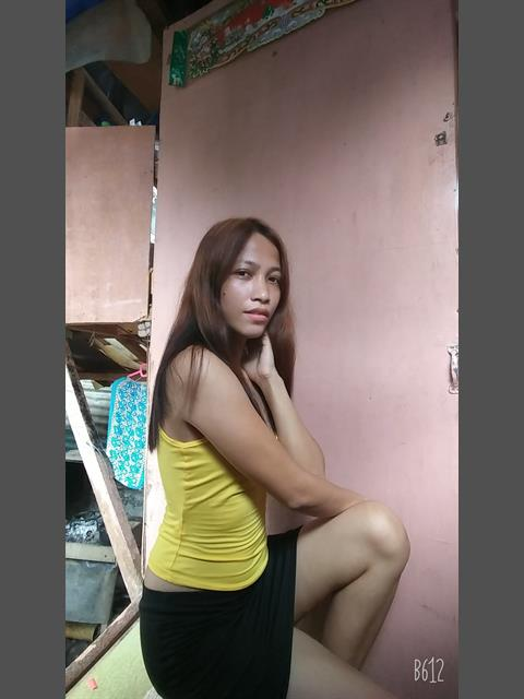 Dating profile for Graciousa from Cebu City, Philippines
