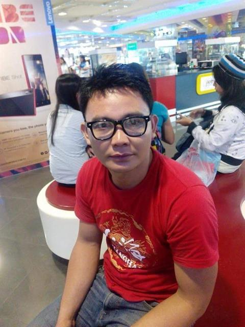 Dating profile for Cedric jay from Cebu City, Philippines