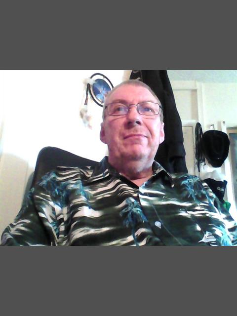 Dating profile for Glen Akers62 outloo from Blackpool, United Kingdom