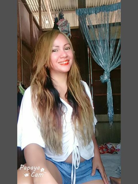 Dating profile for Athena12 from General Santos City, Philippines