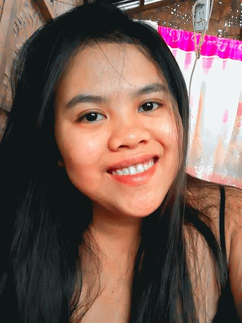 Dating profile for jeanmariaaa from General Santos City, Philippines