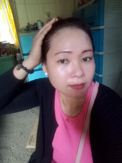 Dating profile for Redilyn from Cagayan De Oro City, Philippines