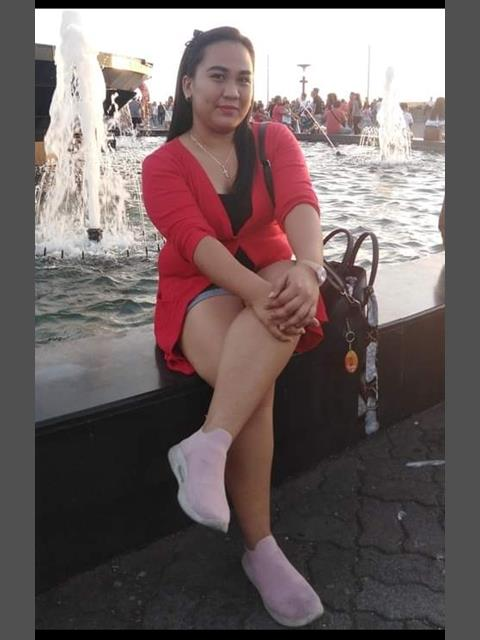 Dating profile for Yanna from Quezon City, Philippines
