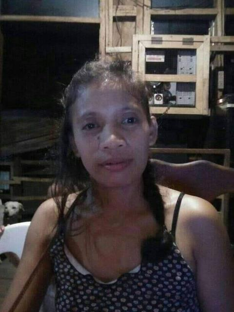 Dating profile for Alexa swich from Pagadian City, Philippines