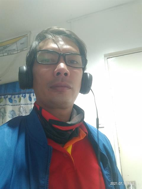 Dating profile for Richard011081 from Sampaloc (Ncr, Manila), Philippines