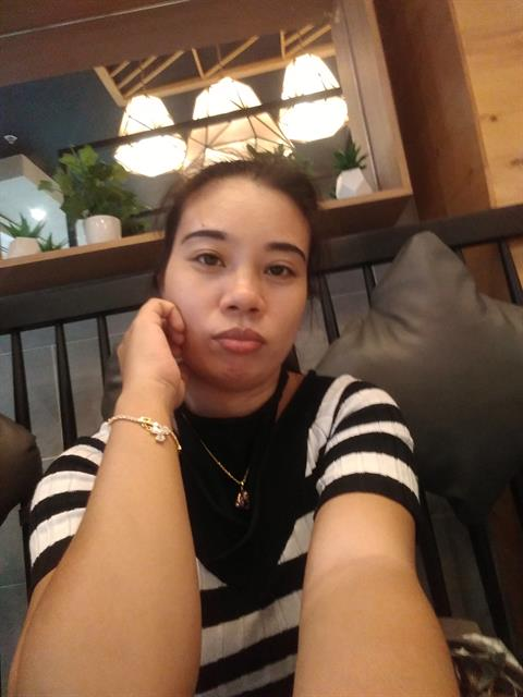 Dating profile for Girly from Cebu City, Philippines