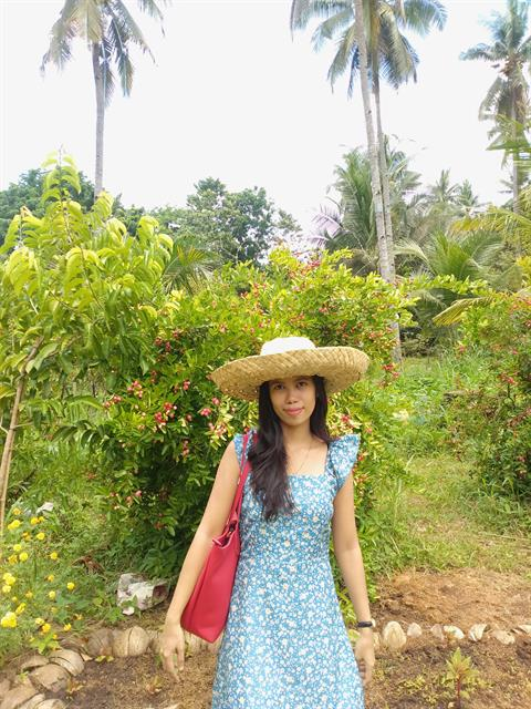 Dating profile for Drea1320 from Cebu, Philippines