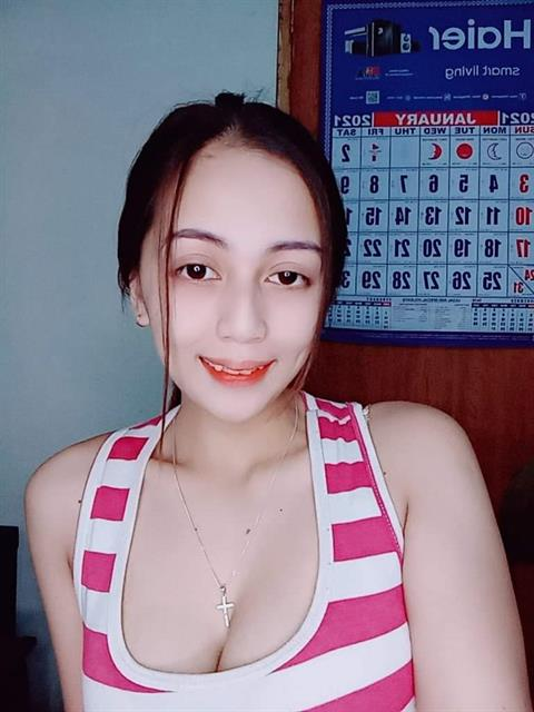 Dating profile for angelica sy from Manila, Philippines