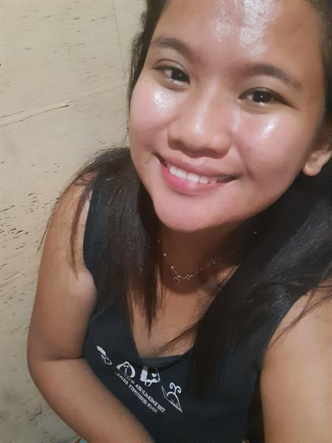 Dating profile for yvinaej from Cebu, Philippines, Philippines