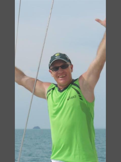 Dating profile for Aussie57 from Devonport, Australia