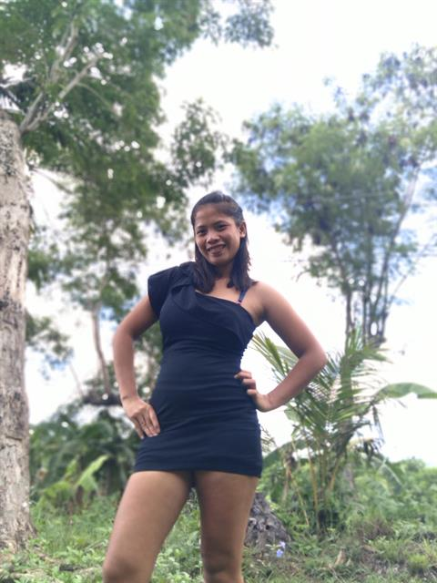 Dating profile for Angelei nacilla22 from Cebu, Philippines