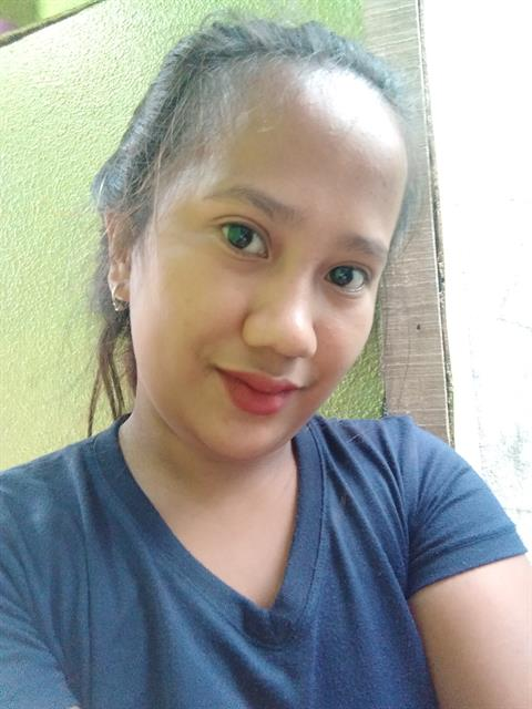 Dating profile for Kimaguilar14 from Davao City, Philippines