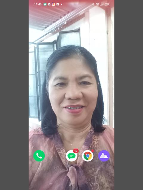 Dating profile for Baby Carnate from General Santos City, Philippines