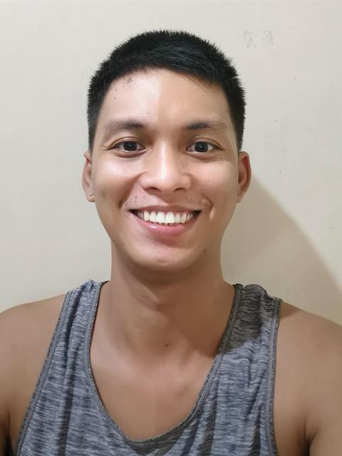 Dating profile for Mael22 from Davao City, Philippines