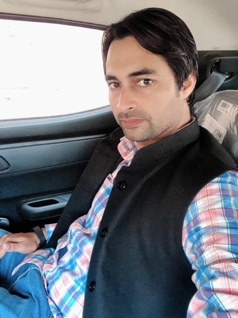 Dating profile for Rocky510 from Delhi, India