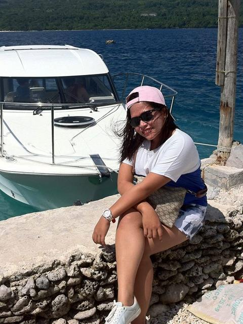Dating profile for ItsMae22 from Davao City, Philippines
