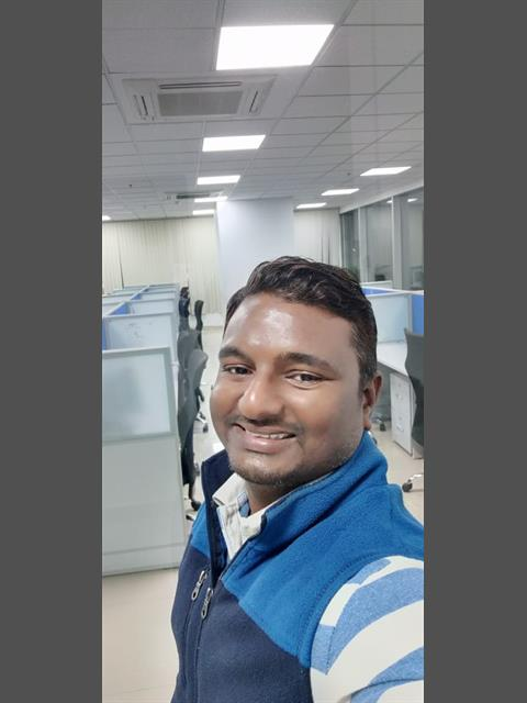 Dating profile for kc387 from Secunderabad, India