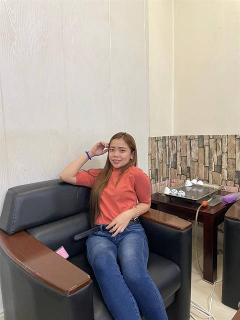 Dating profile for Nathalie91 from Manila, Philippines
