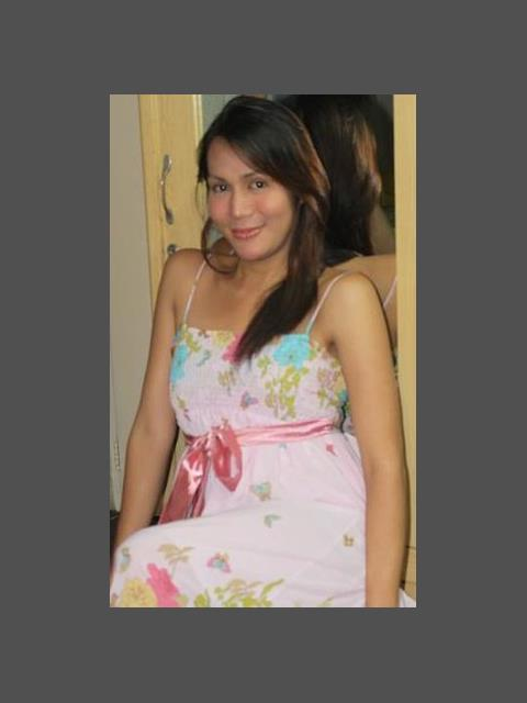 Dating profile for lovelyjea23 from Davao City, Philippines
