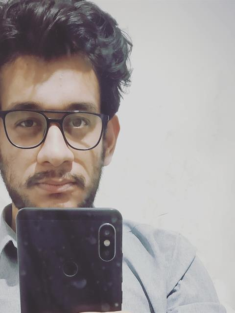 Dating profile for enrii from New Delhi, India
