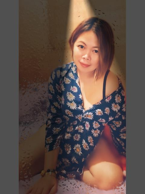 Dating profile for Mianne from Davao City, Philippines