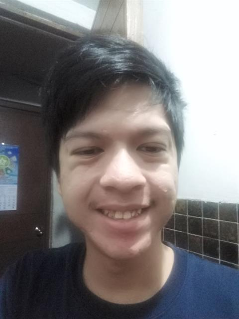 Dating profile for Breyden12 from Quezon City, Philippines