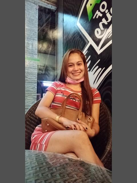 Dating profile for crispel040518 from Pagadian City, Philippines