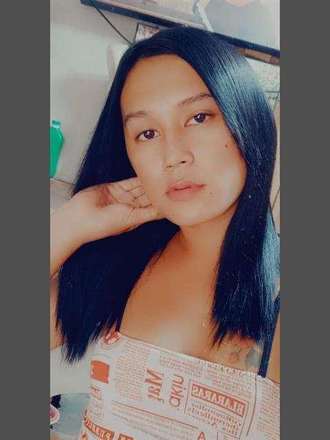 Dating profile for LaraL2021 from Pagadian City, Philippines
