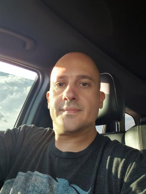 Dating profile for Dino1 from Scottsdale, United States