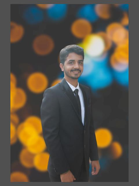 Dating profile for IamYouNick from 397001, India