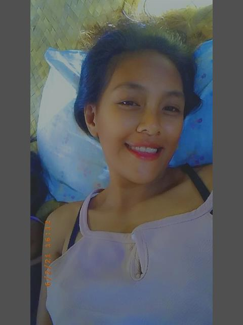 Dating profile for MeLanie07 from Quezon City, Philippines
