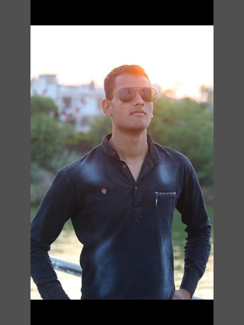 Dating profile for Vishu from Gorakhpur, India