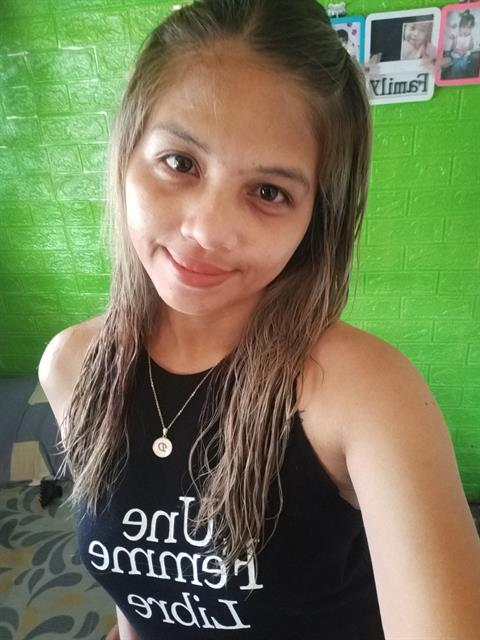 Dating profile for Lailee from Cagayan De Oro City, Philippines