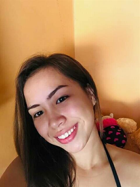 Dating profile for Antoneit from Cebu, Philippines
