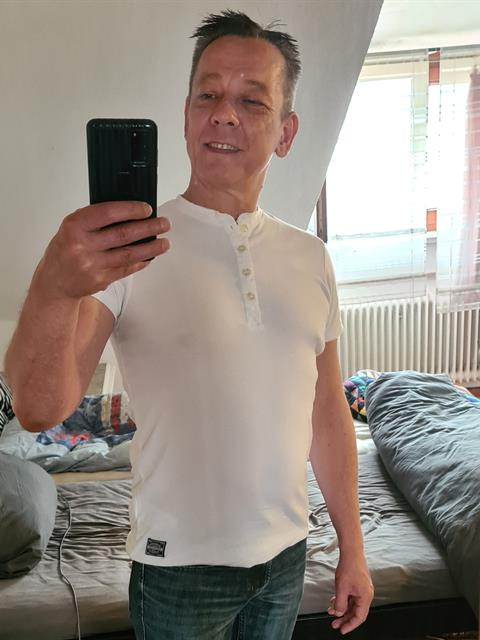 Dating profile for AndreasHB from Bremen, Germany