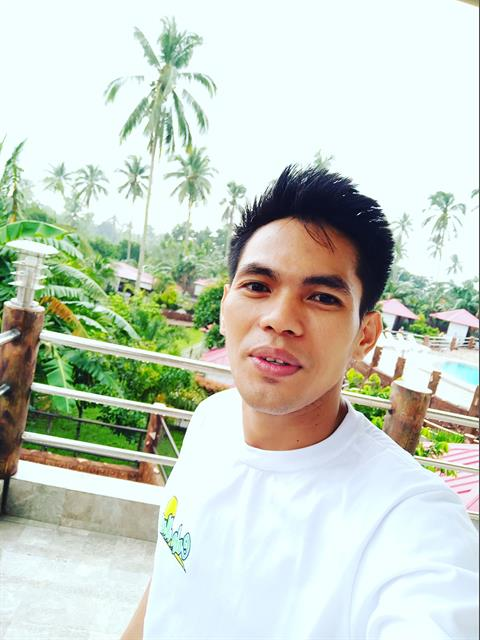 Dating profile for Remuel from Cagayan De Oro City, Philippines
