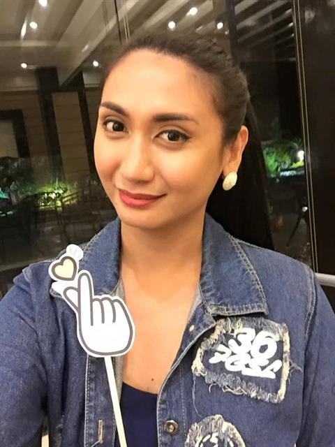 Dating profile for Arli30 from Davao City, Philippines
