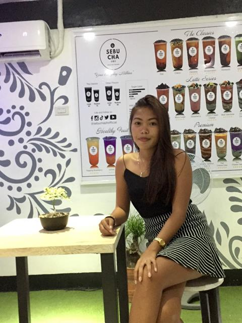 Dating profile for Eya Orbiso from Cebu City, Philippines