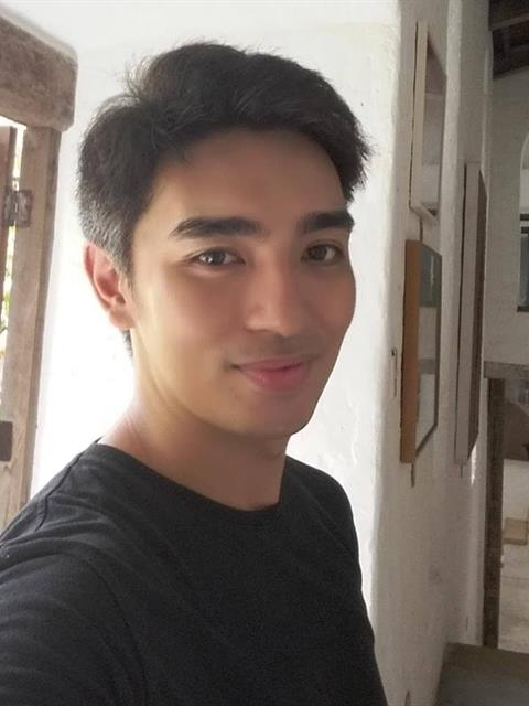 Dating profile for James97 from Cebu, Philippines