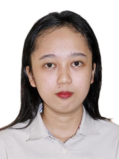 Dating profile for Heide Joy from Cebu City, Philippines