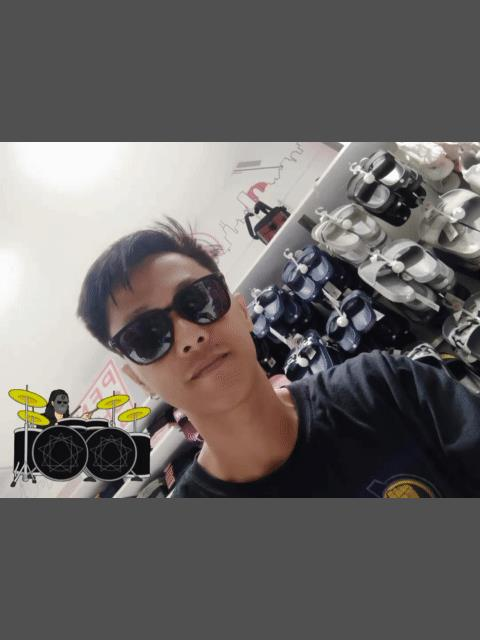 Dating profile for jamir1985 from Quezon City, Philippines