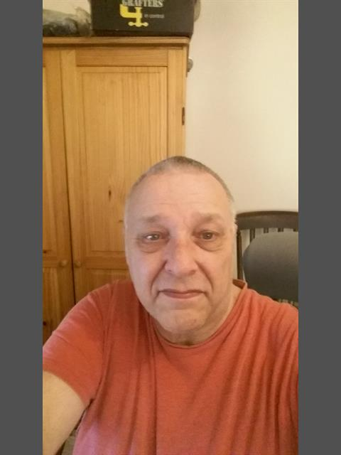 Dating profile for Jacklad from London, United Kingdom