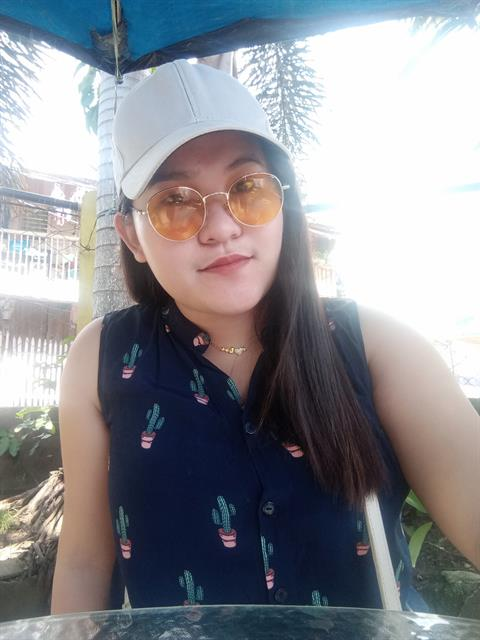 Dating profile for DEBBIE22 from Pagadian City, Philippines