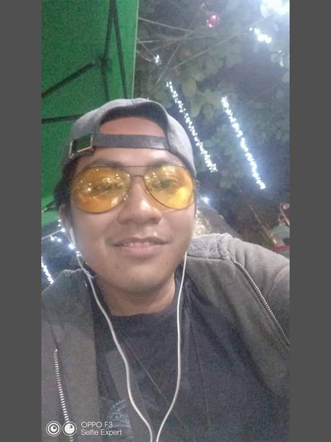 Dating profile for Petered14 from Quezon City, Philippines