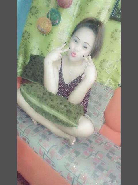Rose sayson profile photo 1