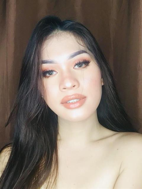 Dating profile for Arcee from Pagadian City, Philippines