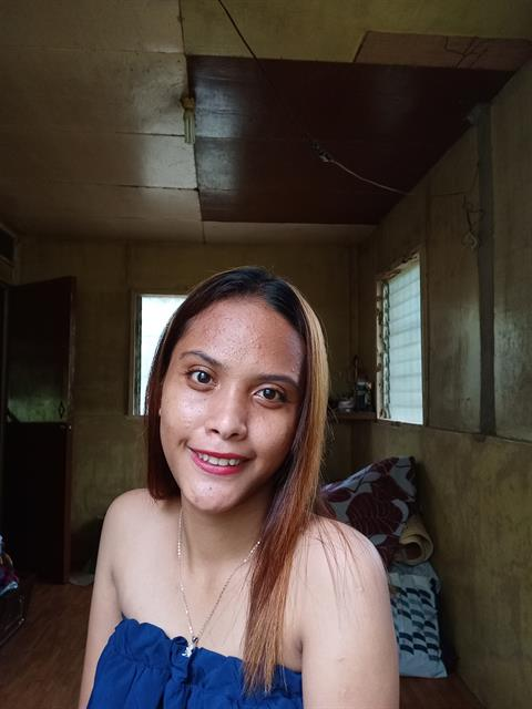 Dating profile for Gladys marie avila from Cebu City, Philippines