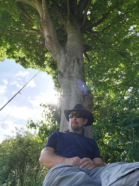 Dating profile for Constantine from London, United Kingdom