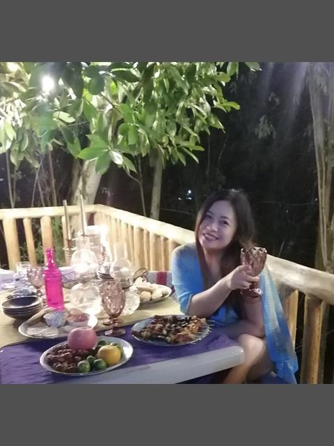 Dating profile for Wenzdey from Davao City, Philippines